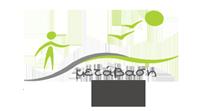 μετάβαση στη ζωή - λογότυπο
